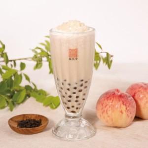 【期間限定】春水堂で昨年好評だった「タピオカ白桃ミルクティー」が再販売!スマタピで先行販売も。