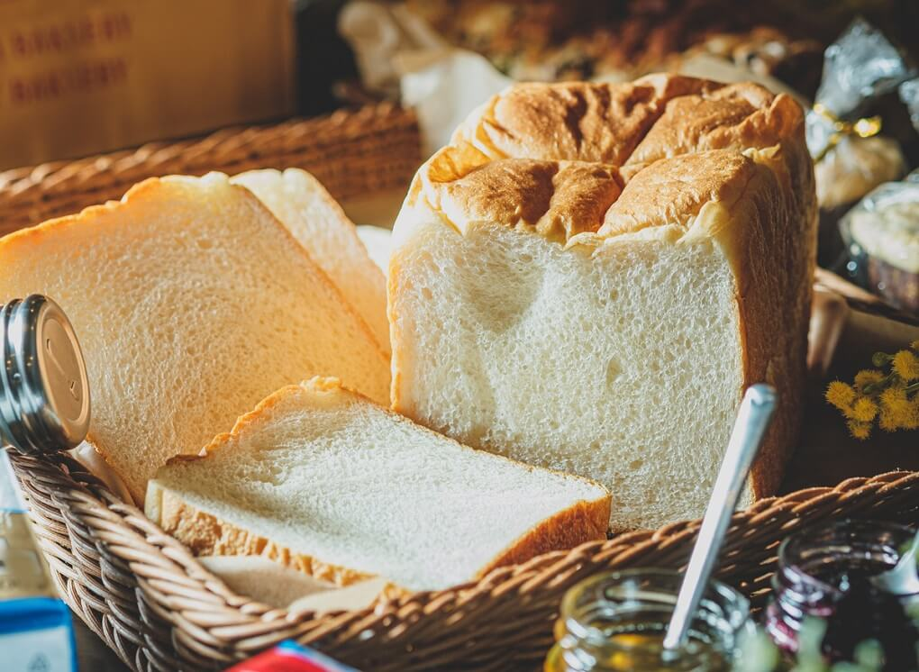 マチダベッカリー ゆめちからもちもち生食パン