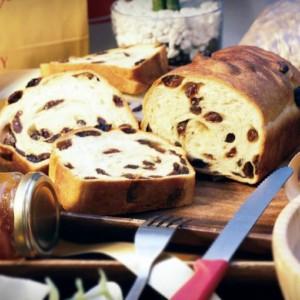 【新店】食パン専門店「マチダベッカリー」オープン!話題のレーズン生食パンも発売♪