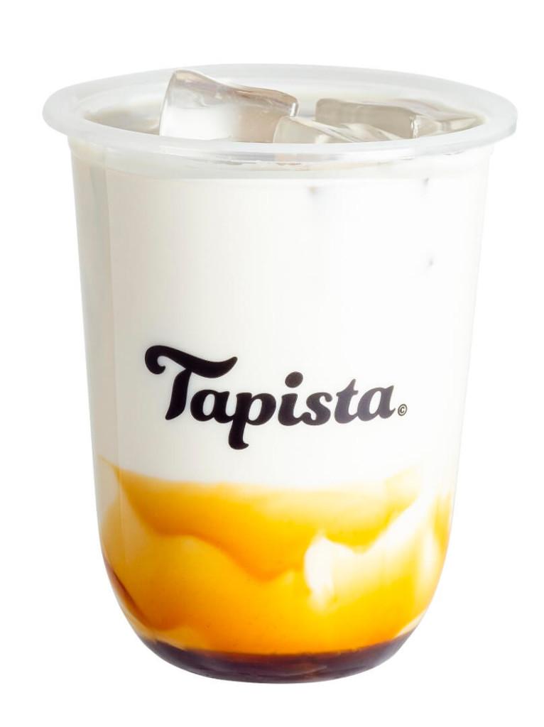 タピスタ 厳選黒蜜ミルク
