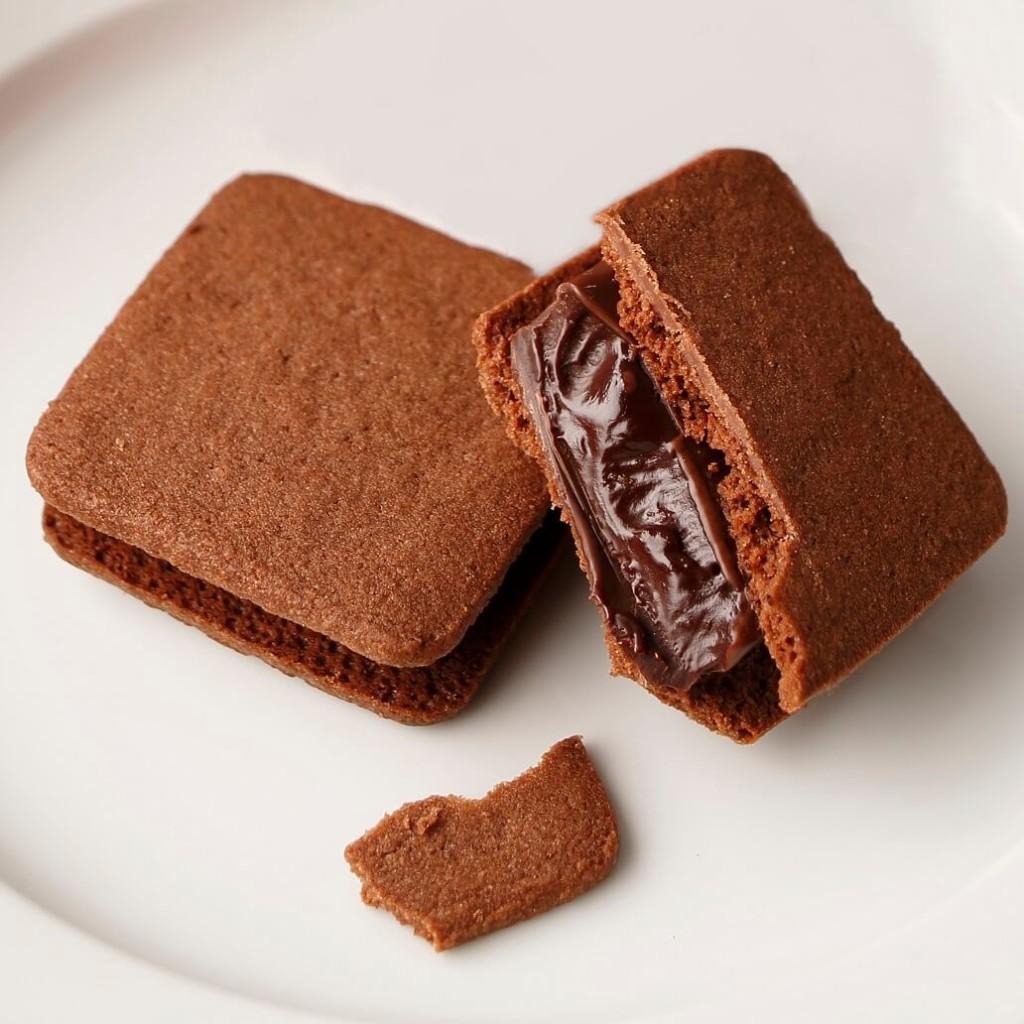チョコレート専門店「VANILLABEANS BAYSIDE」ショーコラ