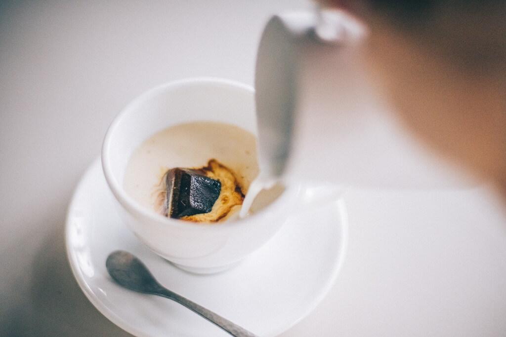 LIGHT UP COFFEE エスプレッソキューブ