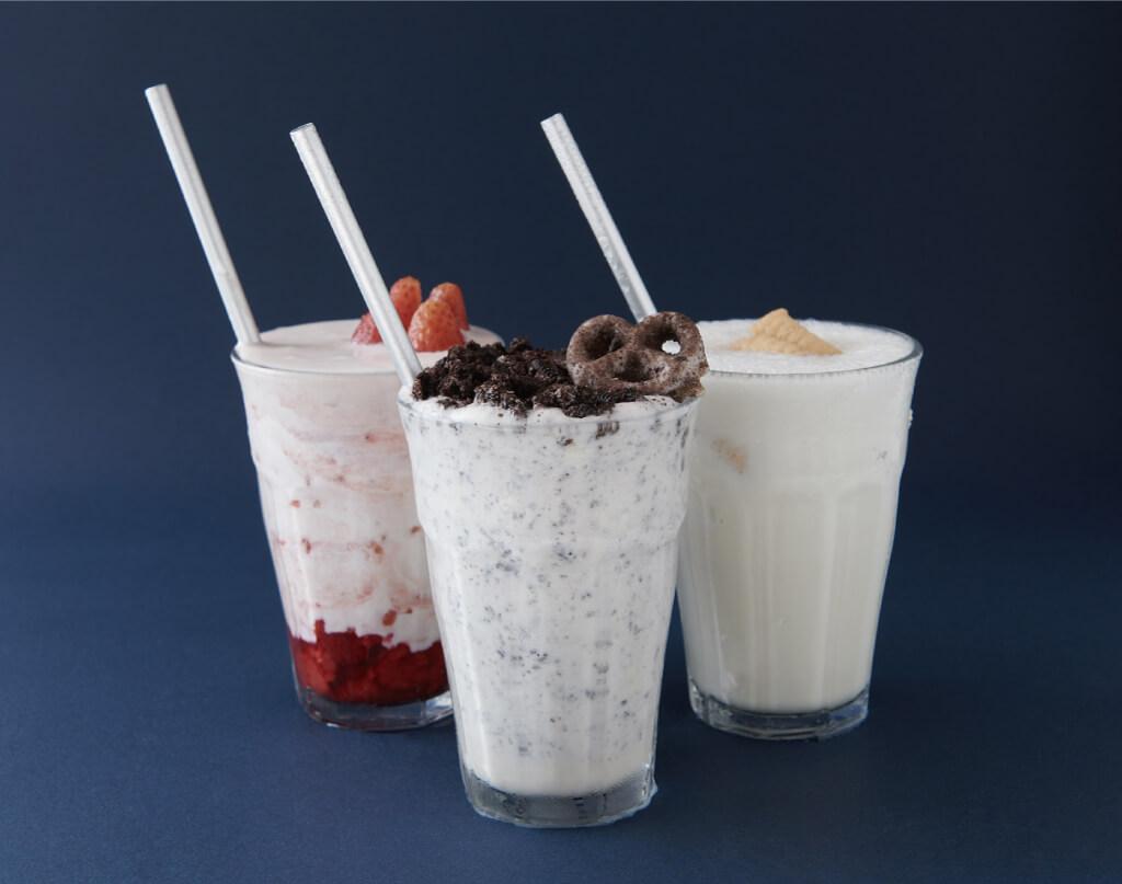 ミルクシェイク専門店「bloom ~Premium Shake & Espresso」