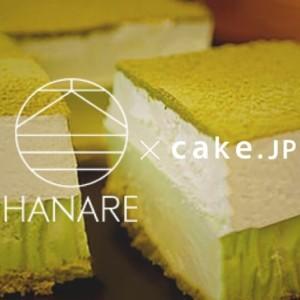 大三萬年堂HANARE Cake.jp