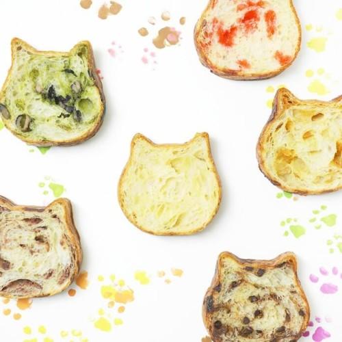 東京ねこねこ食パン
