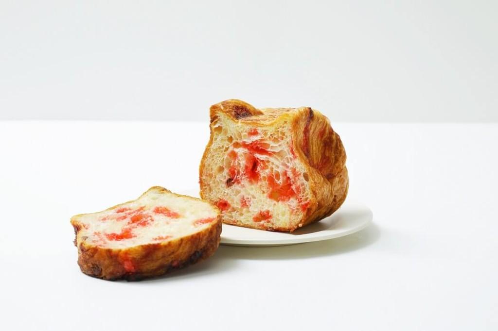 東京ねこねこ食パン プラリネロゼ