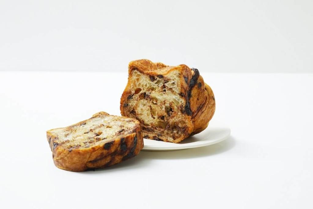 東京ねこねこ食パン チョコ
