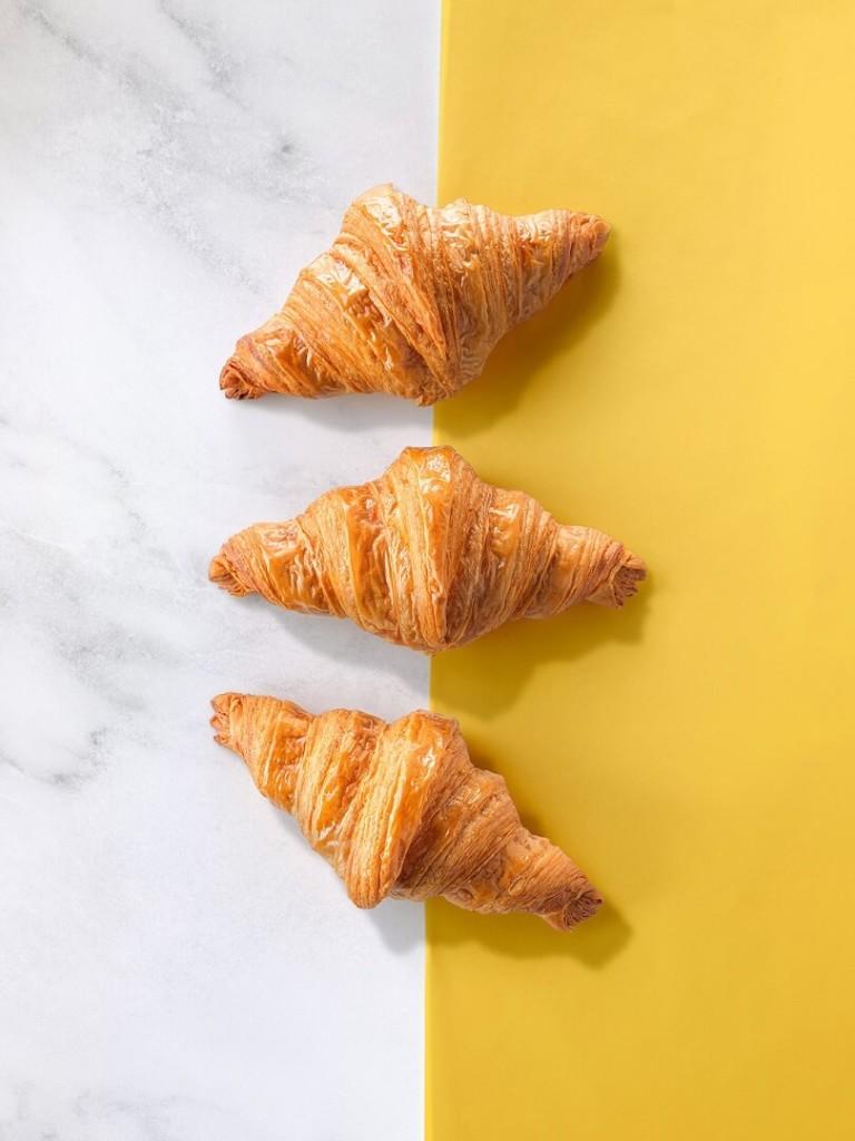 Curly's Croissant TOKYO BAKE STAND プレミアムクロワッサン