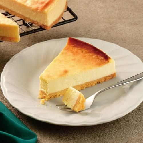 カフェドクリエ ベイクドチーズケーキ