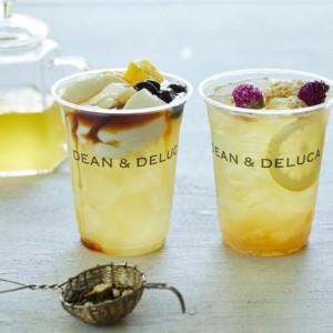 DEAN & DELUCA CAFE ジャスミンティー