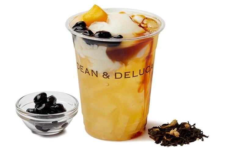 DEAN & DELUCA CAFE 豆花ジャスミンティー