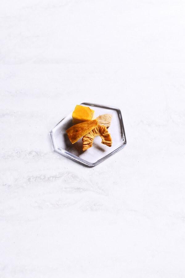 銀座フルーツサロン ぶどうコース