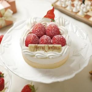 【ねこねこチーズケーキのクリスマスケーキ2020】10月から予約開始!