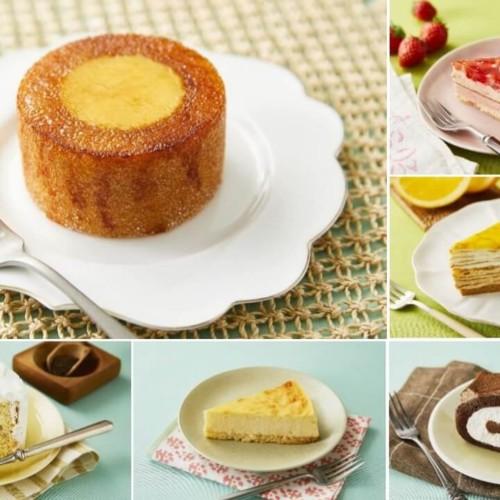 プロント ケーキ
