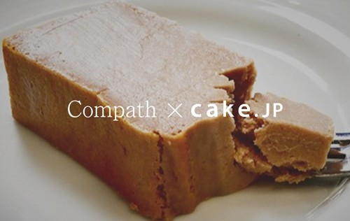 bakeshop compath Cake.jp
