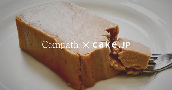 bakeshop compath Cake.jp