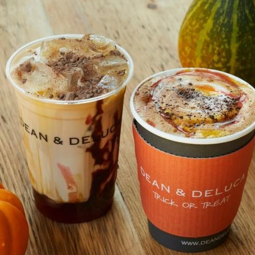 DEAN & DELUCA CAFE ハーベストラテ