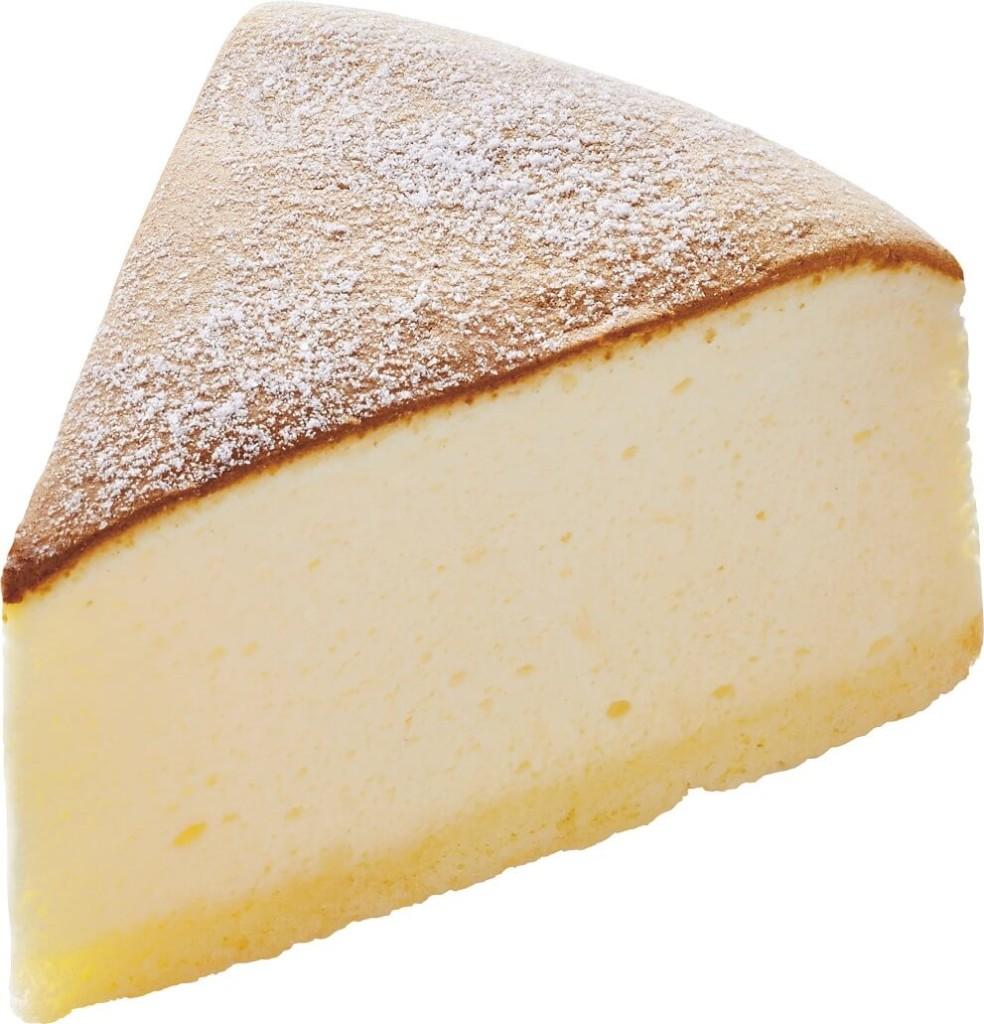 コメダ珈琲店 かろやかチーズ