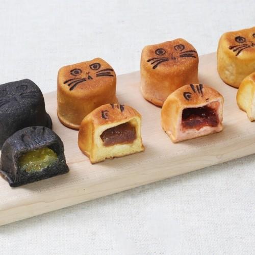 東京ねこねこ ねこねこジャムパン