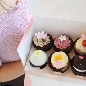 Cake.jp ニューヨークカップケーキ