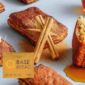 完全栄養パン「BASE BREAD」
