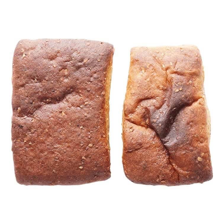 完全栄養パン「BASE BREAD」メープル