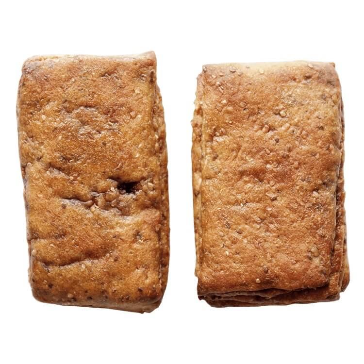 完全栄養パン「BASE BREAD」 シナモン