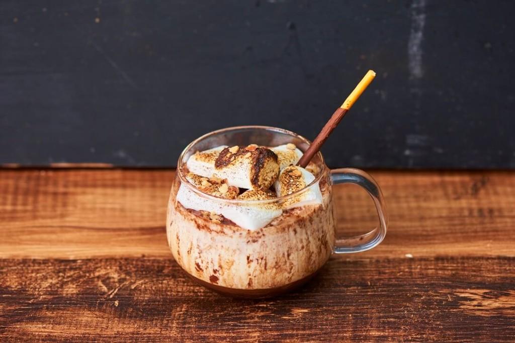 CheeseTable 飲めるHOTチーズケーキ チョコレートエスプレッソ