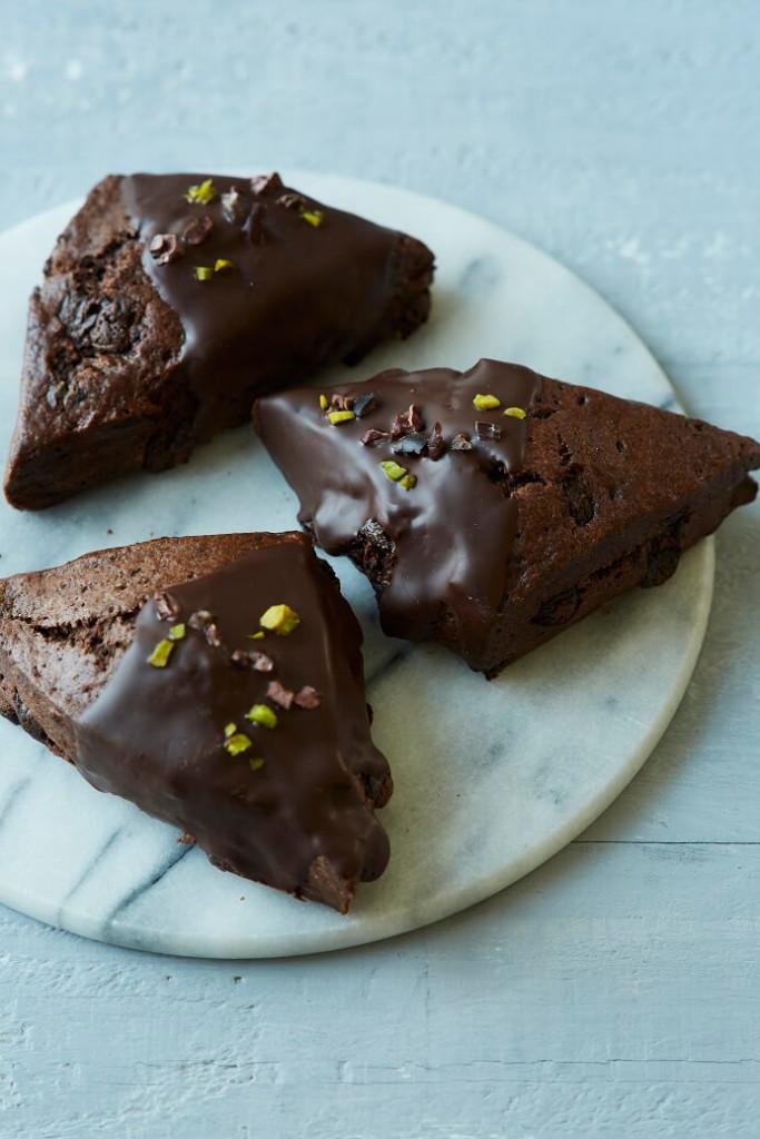 BAKERS gonna BAKE チョコレート&オーガニック カカオニブ