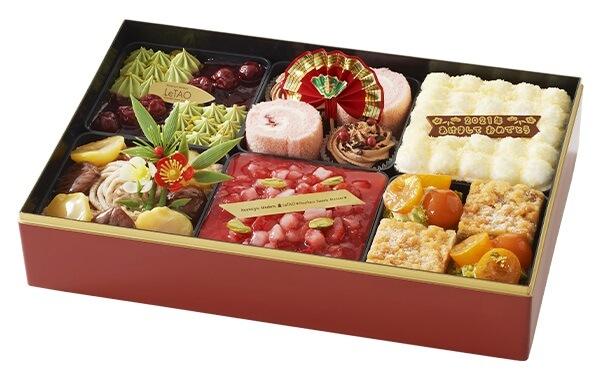 小樽洋菓子舗ルタオ おせち