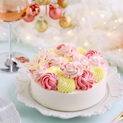 LikeSweetsBOX クリスマスケーキ