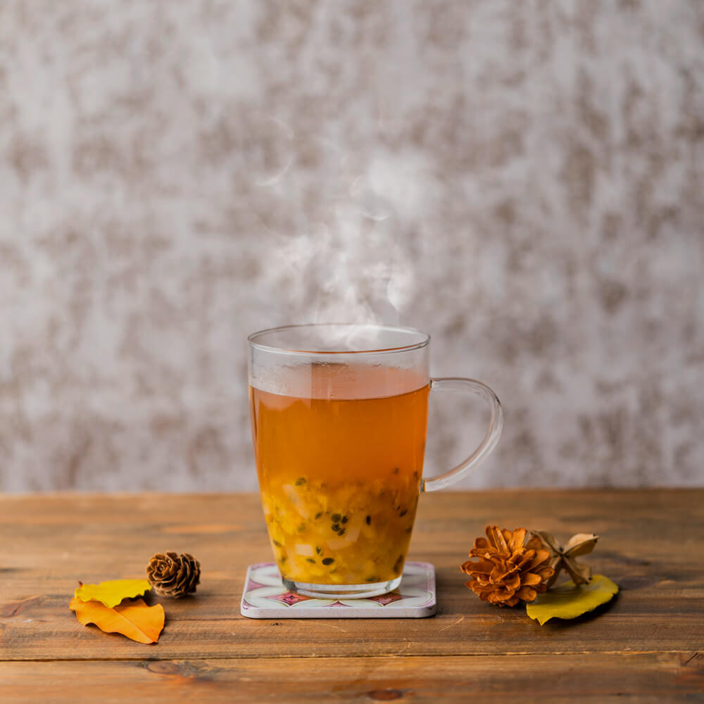台湾甜商店 台湾甜水果茶