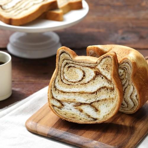 ねこねこ食パン ティラミス