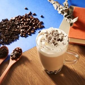 【期間限定】台湾甜商店から癒しのホットドリンクを発売!紅茶×珈琲&黒糖×生姜