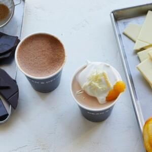 【期間限定】DEAN&DELUCAでチョコレート仕立てのデザートティー発売!