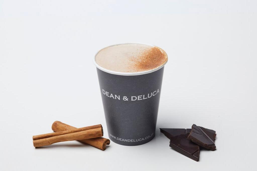 DEAN & DELUCA CAFE チョコレートチャイ