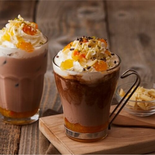 Roasted COFFEE LABORATORY マンダリンオレンジモカ マンダリンオレンジチョコレート