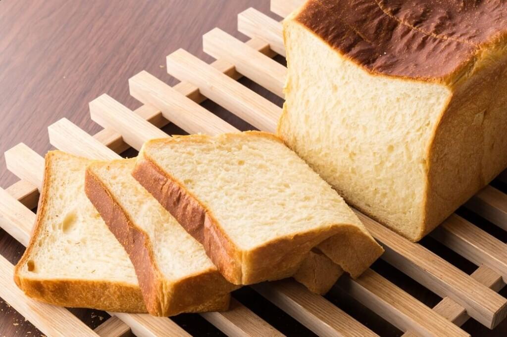 俺のベーカリー 銀座の食パン~香~