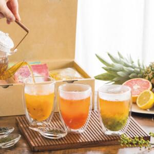 台湾甜商店 おうちで水果茶
