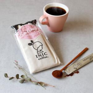 INIC COFFEE スプリングブレンド