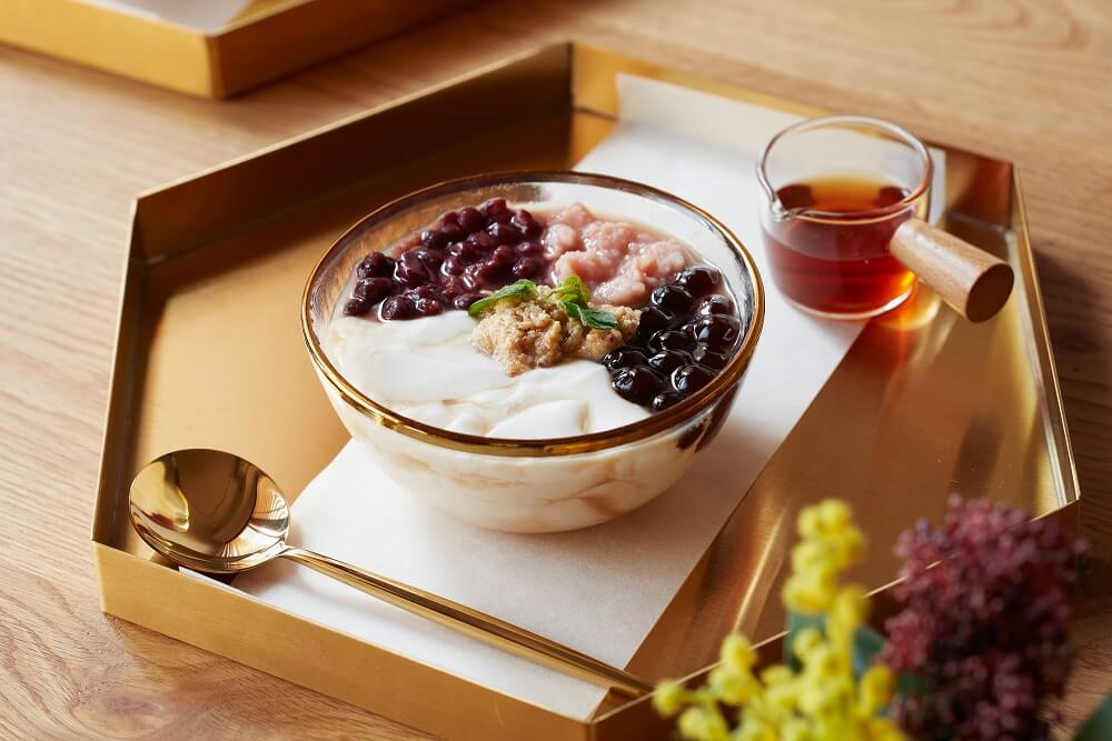 LaTREE(ラ・ツリー) 果茶果酒 NEW伝統台湾 茶豆花