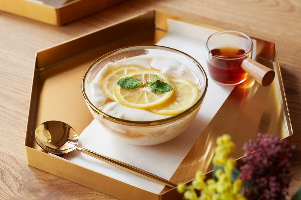 LaTREE(ラ・ツリー) 果茶果酒 ハニーレモン茶豆花