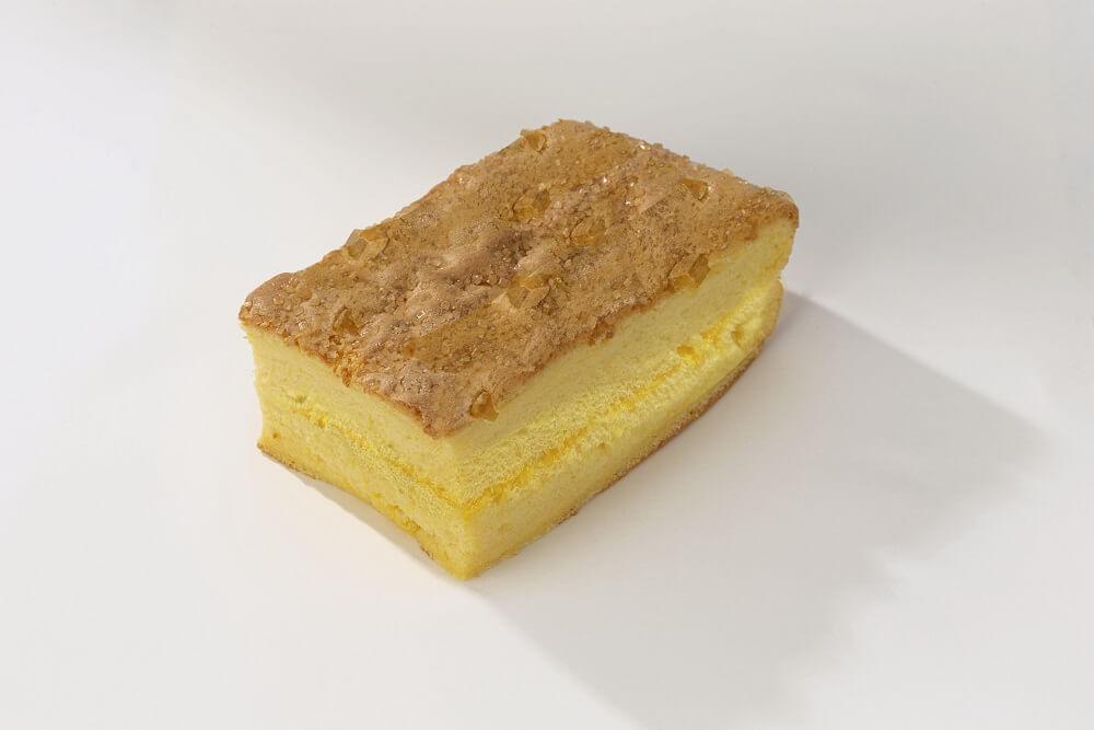 台湾カステラ専門店「台楽蛋糕(タイラクタンガオ)」プレミアムチーズ