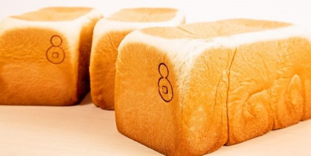 生ミニ食パン専門店「EIGHT BREAD PREMIUM」