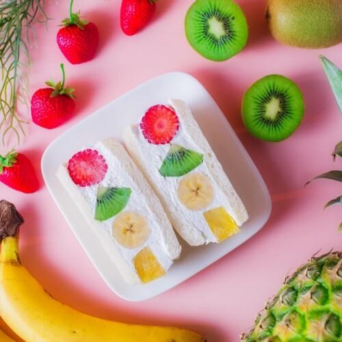 フルーツボックス代官山 FruitsBOXサンド