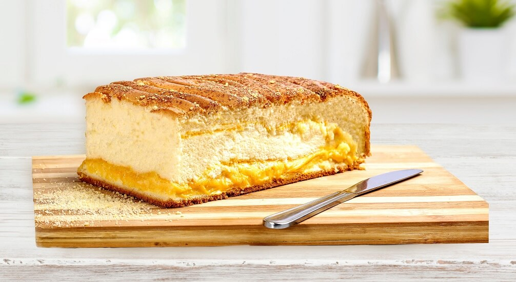 台湾 グランドカステラ チーズ
