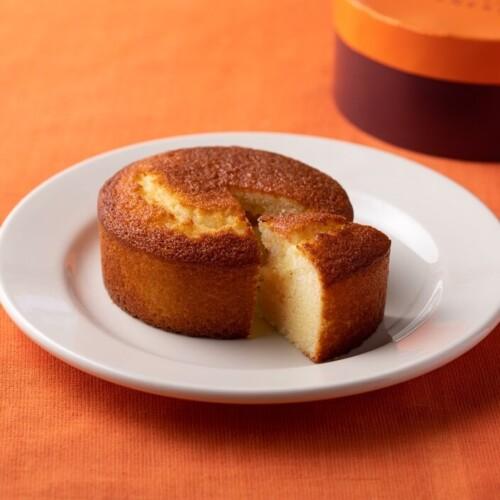 発酵バター専門店HANERU 発酵バターケーキ