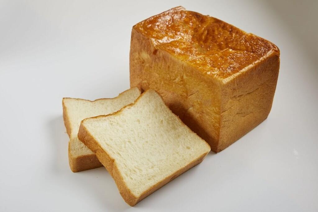 焦がしバター食パン専門店BROWN BUTTER プレーン