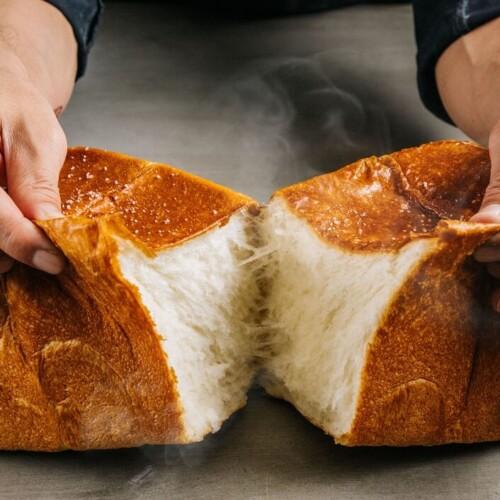 焦がしバター食パン専門店BROWN BUTTER