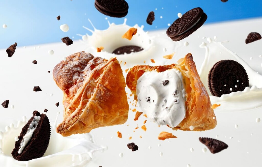 Cow Cow Kitchen ミルクパイ クッキー&クリーム